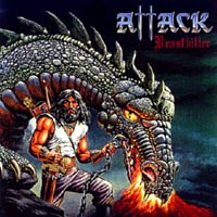 CD: Attack - Beastkiller