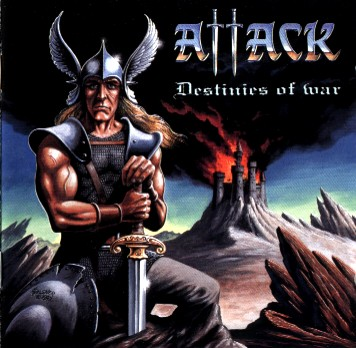 CD: Attack - Destinies of War