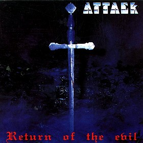 CD: Attack - Return of the Evil