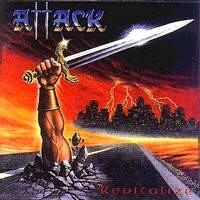 CD: Attack - Revitalize